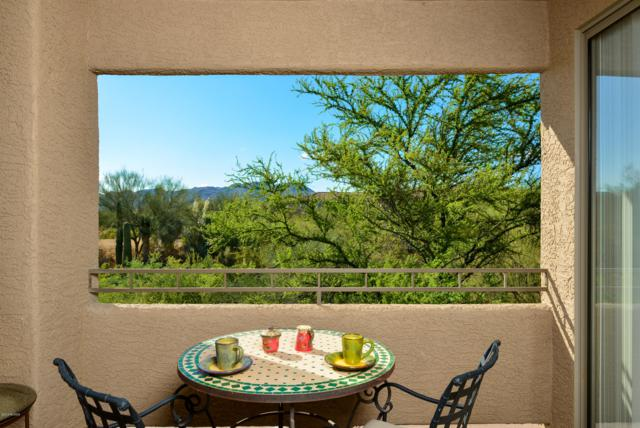 695 W Vistoso Highlands Drive #202, Oro Valley, AZ 85755 (#21915351) :: Long Realty - The Vallee Gold Team