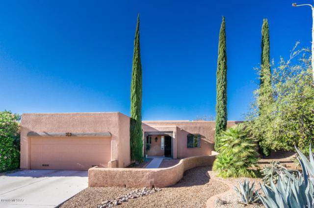 961 W Paseo Del Cilantro, Green Valley, AZ 85614 (#21915362) :: Long Realty Company