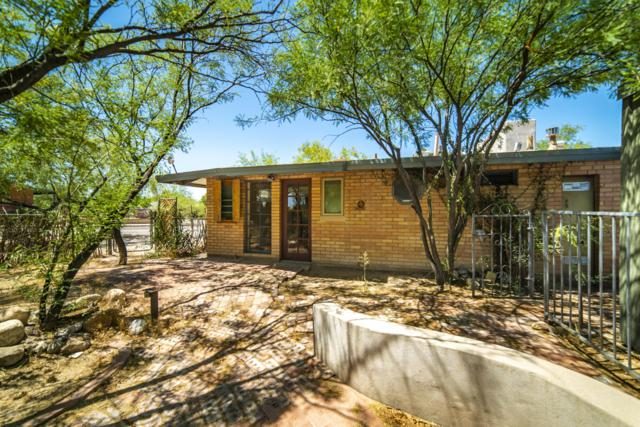 1104 E Waverly Street, Tucson, AZ 85719 (#21915371) :: The Local Real Estate Group | Realty Executives