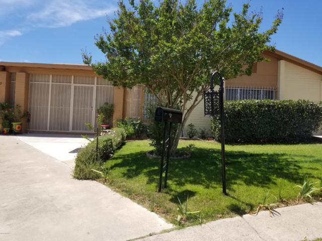 640 N Capins Circle, Nogales, AZ 85621 (#21915377) :: Long Realty Company