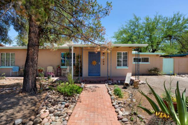 2550 E La Madera Drive, Tucson, AZ 85716 (#21915379) :: Long Realty Company