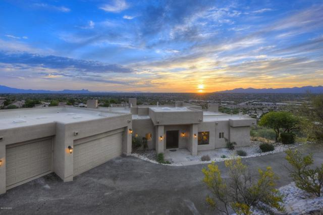 10315 N Cliff Dweller Place, Tucson, AZ 85737 (#21915410) :: The Local Real Estate Group | Realty Executives