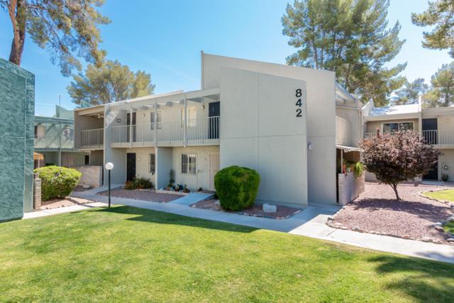 842 S Langley Avenue #105, Tucson, AZ 85710 (#21915415) :: The Josh Berkley Team