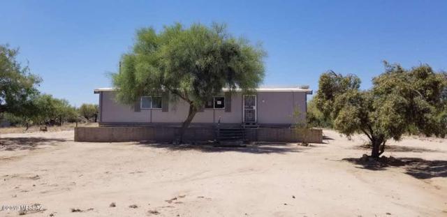 12405 W High Ridge Drive, Tucson, AZ 85736 (#21915427) :: Keller Williams