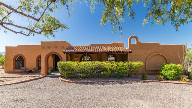 5461 N Maguey Place, Tucson, AZ 85750 (#21915439) :: Long Realty - The Vallee Gold Team