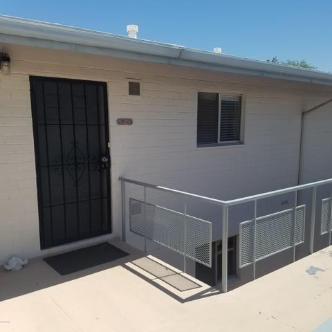1776 S Palo Verde Boulevard N206, Tucson, AZ 85713 (#21915443) :: Luxury Group - Realty Executives Tucson Elite