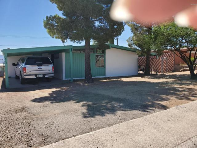 213 S Avenue A, San Manuel, AZ 85631 (#21915448) :: Long Realty - The Vallee Gold Team
