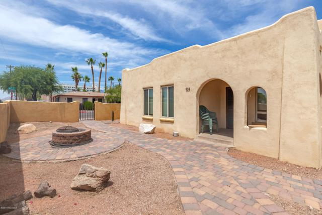 934 N Campbell Avenue, Tucson, AZ 85719 (#21915456) :: The Local Real Estate Group | Realty Executives