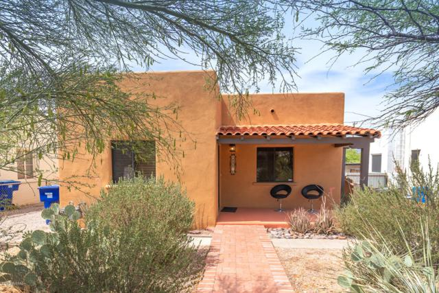 1031 E Waverly Street, Tucson, AZ 85719 (#21915459) :: The Local Real Estate Group | Realty Executives