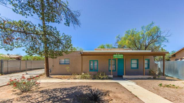 220 E Kelso Street, Tucson, AZ 85705 (#21915471) :: The Josh Berkley Team