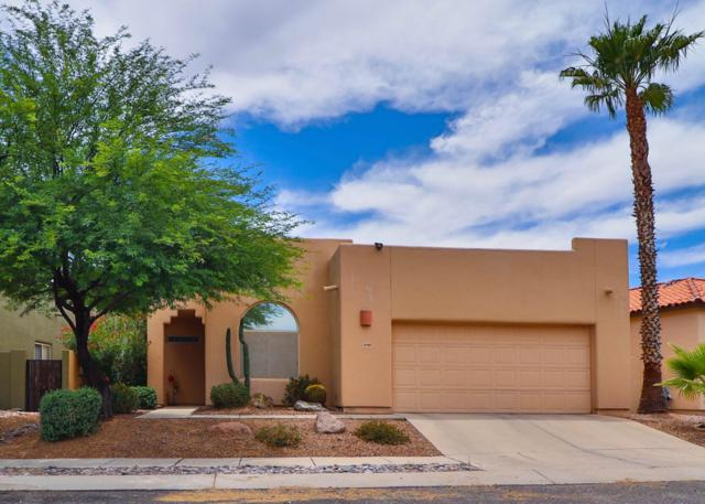 11769 N Mineral Park Way, Tucson, AZ 85737 (#21915513) :: Long Realty Company