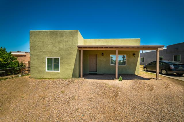 221 E Waverly Street, Tucson, AZ 85705 (#21915588) :: The Local Real Estate Group | Realty Executives