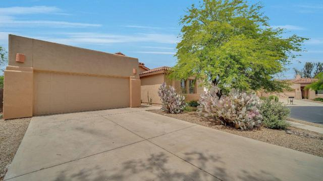 4140 W Winter Wash Drive, Tucson, AZ 85745 (#21915591) :: Luxury Group - Realty Executives Tucson Elite