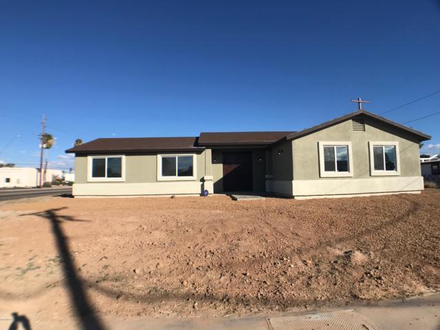 5340 E 29Th Street, Tucson, AZ 85711 (#21915601) :: Long Realty Company