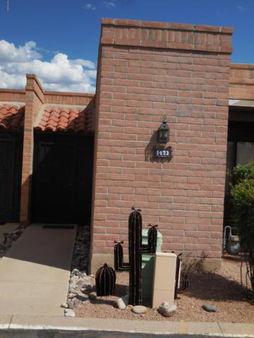 1473 W Desert Hills Drive, Green Valley, AZ 85622 (#21915607) :: The Local Real Estate Group | Realty Executives