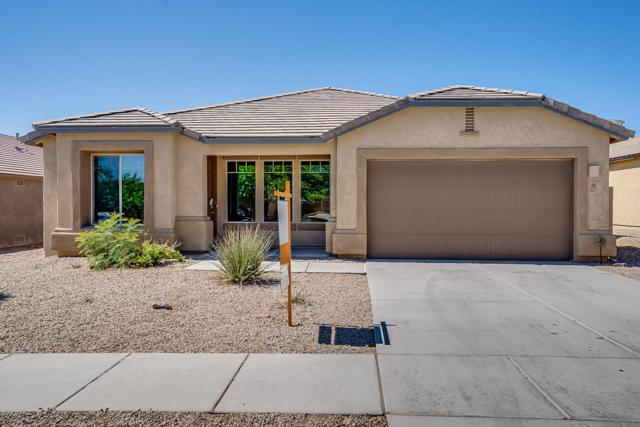 327 E Desert Haven Place, Vail, AZ 85641 (#21915609) :: The Josh Berkley Team