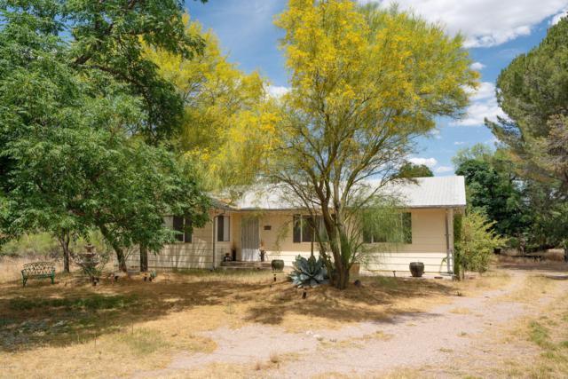 1947 E Frontage Rd, Tumacacori, AZ 85640 (#21915654) :: Long Realty Company