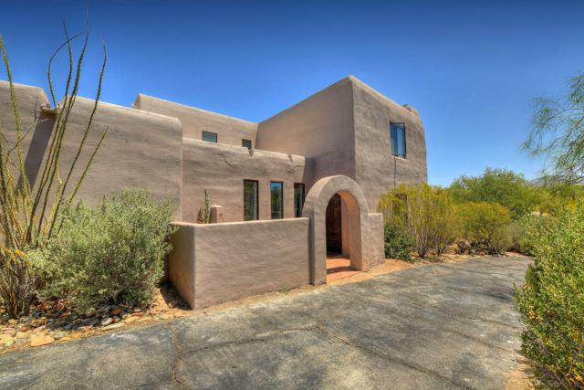 10001 E Mount Pleasant Drive, Tucson, AZ 85749 (#21915657) :: The Josh Berkley Team