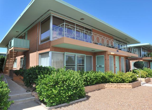 3022 E 6th Street L-45, Tucson, AZ 85716 (#21915684) :: The Local Real Estate Group | Realty Executives