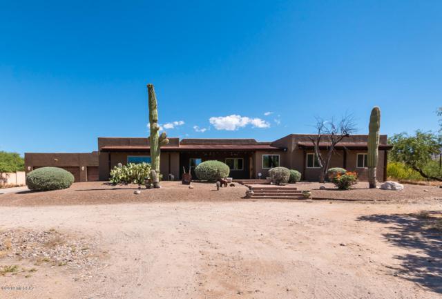 2547 N Placita De La Lantana, Tucson, AZ 85749 (#21915692) :: The Josh Berkley Team