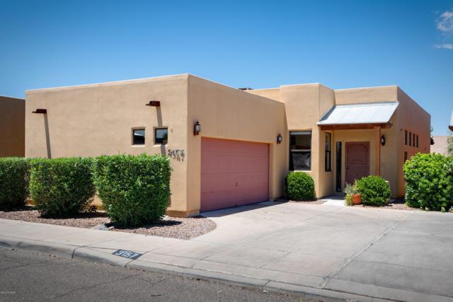 3157 N Avenida Laurel Real, Tucson, AZ 85712 (#21915700) :: The Josh Berkley Team