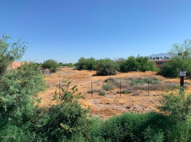 806 W 24Th Street, Tucson, AZ 85713 (#21915739) :: The Local Real Estate Group   Realty Executives