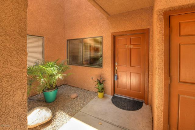 5051 N Sabino Canyon Road #1199, Tucson, AZ 85750 (#21915740) :: Long Realty Company