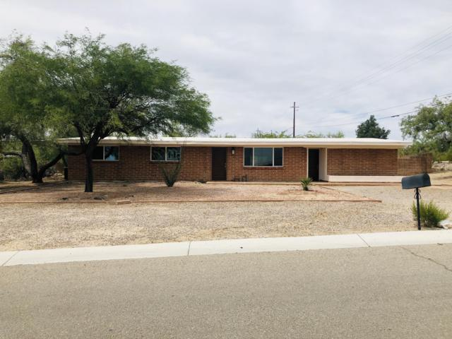 5302 N Flint Avenue, Tucson, AZ 85704 (#21915744) :: Long Realty Company