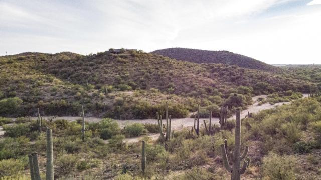 15450 E Mckenzie Wash Road, Vail, AZ 85641 (#21915747) :: The Josh Berkley Team