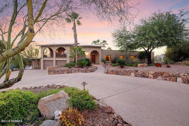 5861 N Camino Arizpe, Tucson, AZ 85718 (#21915762) :: Long Realty - The Vallee Gold Team