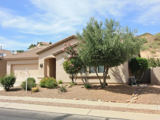 60764 E Eagle Heights Drive, Tucson, AZ 85739 (#21915773) :: Long Realty Company