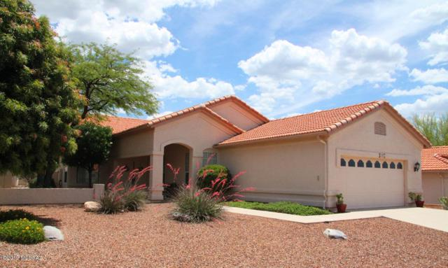 37985 S Rolling Hills Drive, Tucson, AZ 85739 (#21915777) :: Long Realty - The Vallee Gold Team