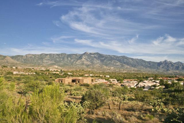 0 E Calle Rosa Linda #4, Saddlebrooke, AZ 85739 (#21915820) :: Long Realty Company