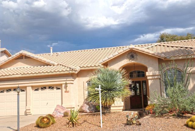 10796 N Glen Abbey Drive, Tucson, AZ 85737 (#21915823) :: Long Realty Company