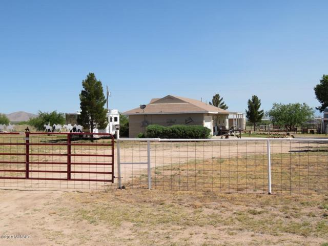 775 W March Street, Pearce, AZ 85625 (#21915831) :: Long Realty - The Vallee Gold Team