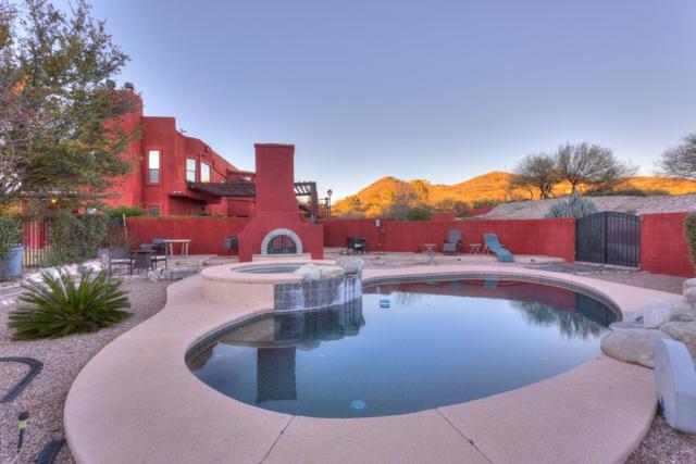 102 E Camino Vista Del Cie, Nogales, AZ 85621 (#21915833) :: Long Realty - The Vallee Gold Team