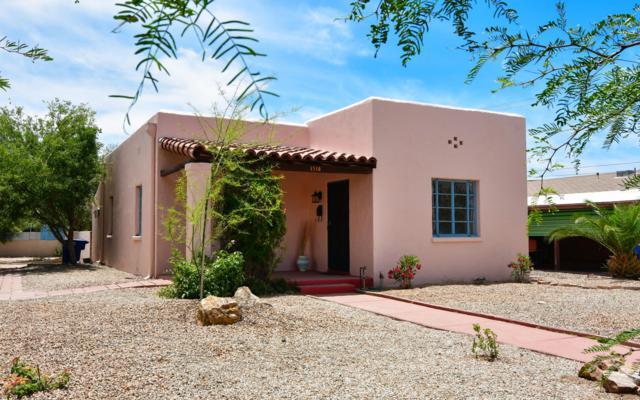 1910 E 9th Street, Tucson, AZ 85719 (#21915835) :: The Local Real Estate Group | Realty Executives