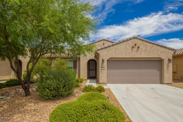 1762 E Mule Springs Drive, Green Valley, AZ 85614 (#21915853) :: The Local Real Estate Group | Realty Executives