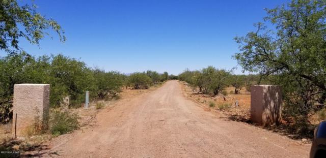 11 Camino Josefina #41, Rio Rico, AZ 85648 (#21915856) :: Tucson Property Executives