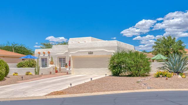 64240 E Echo Canyon Court, Tucson, AZ 85739 (#21915871) :: Long Realty - The Vallee Gold Team
