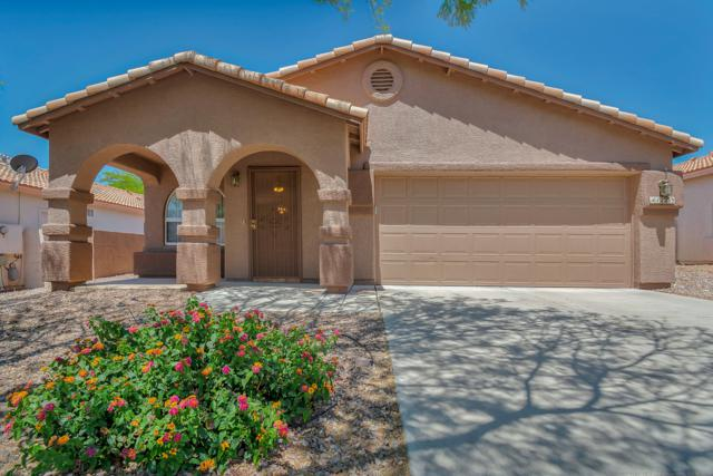 12253 N Brightridge Drive, Oro Valley, AZ 85755 (#21915882) :: Long Realty - The Vallee Gold Team