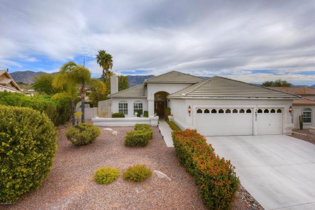 36977 S Ribbonwood Lane, Saddlebrooke, AZ 85739 (#21915887) :: Long Realty - The Vallee Gold Team