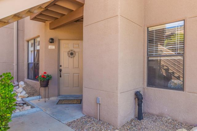 6655 N Canyon View Drive #6132, Tucson, AZ 85750 (#21915899) :: Long Realty - The Vallee Gold Team
