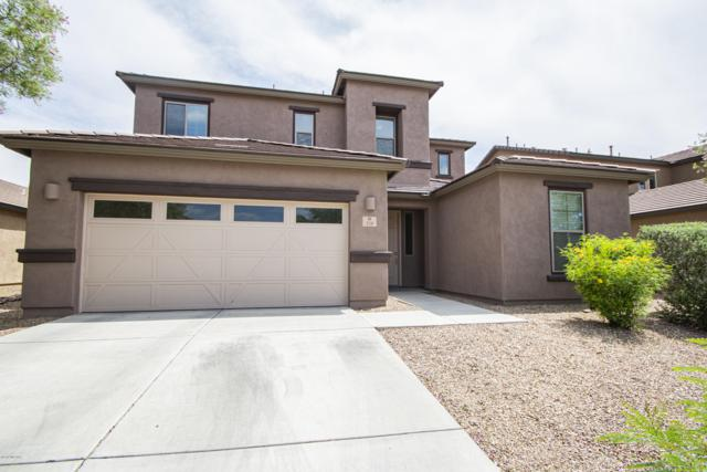 218 E Sycamore View Road, Vail, AZ 85641 (#21915900) :: Long Realty Company