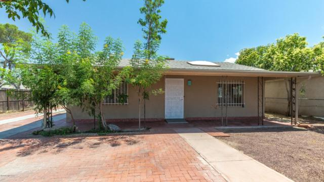 3134 E 24th Street, Tucson, AZ 85713 (#21915917) :: Luxury Group - Realty Executives Tucson Elite