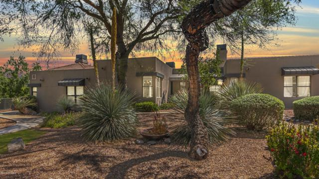 5800 N Kolb Street #10152, Tucson, AZ 85750 (#21915924) :: Luxury Group - Realty Executives Tucson Elite