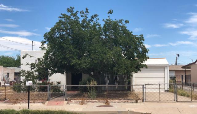 3667 S Lundy Avenue, Tucson, AZ 85713 (#21915928) :: The Josh Berkley Team
