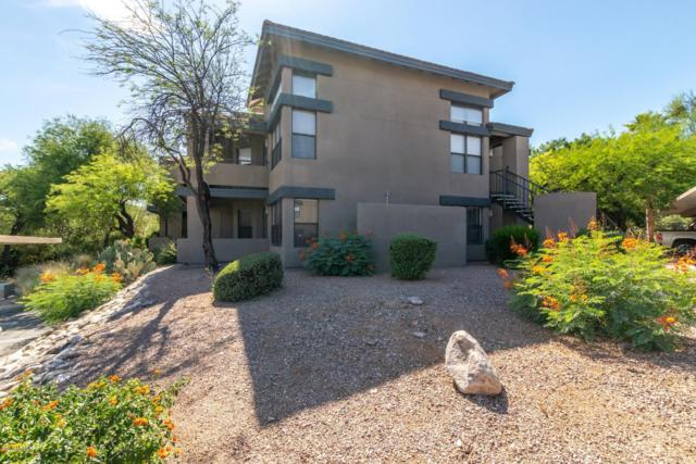 5855 N Kolb Road #9106, Tucson, AZ 85750 (#21915937) :: Luxury Group - Realty Executives Tucson Elite