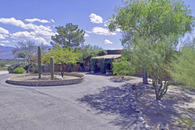 2750 N Bonanza Avenue, Tucson, AZ 85749 (#21915943) :: The Josh Berkley Team