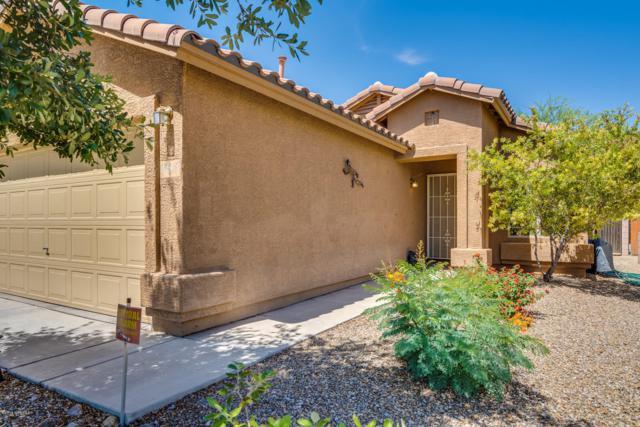 18458 S Berrybrooke Place, Green Valley, AZ 85614 (#21915956) :: Long Realty Company